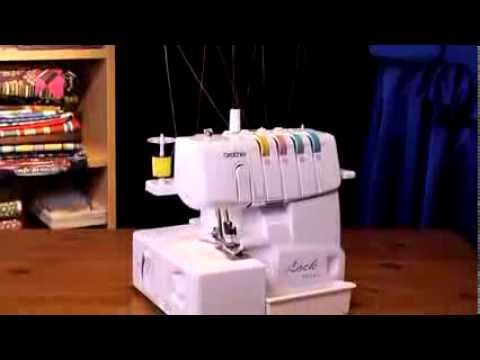 brother ls 2125 sewing machine tutorial