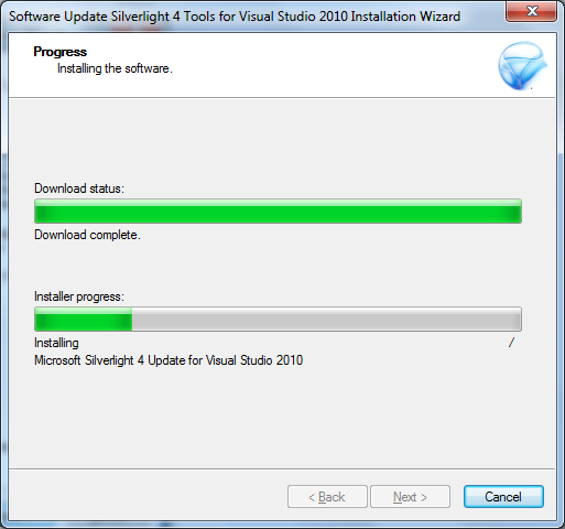 c# web application tutorial visual studio 2010