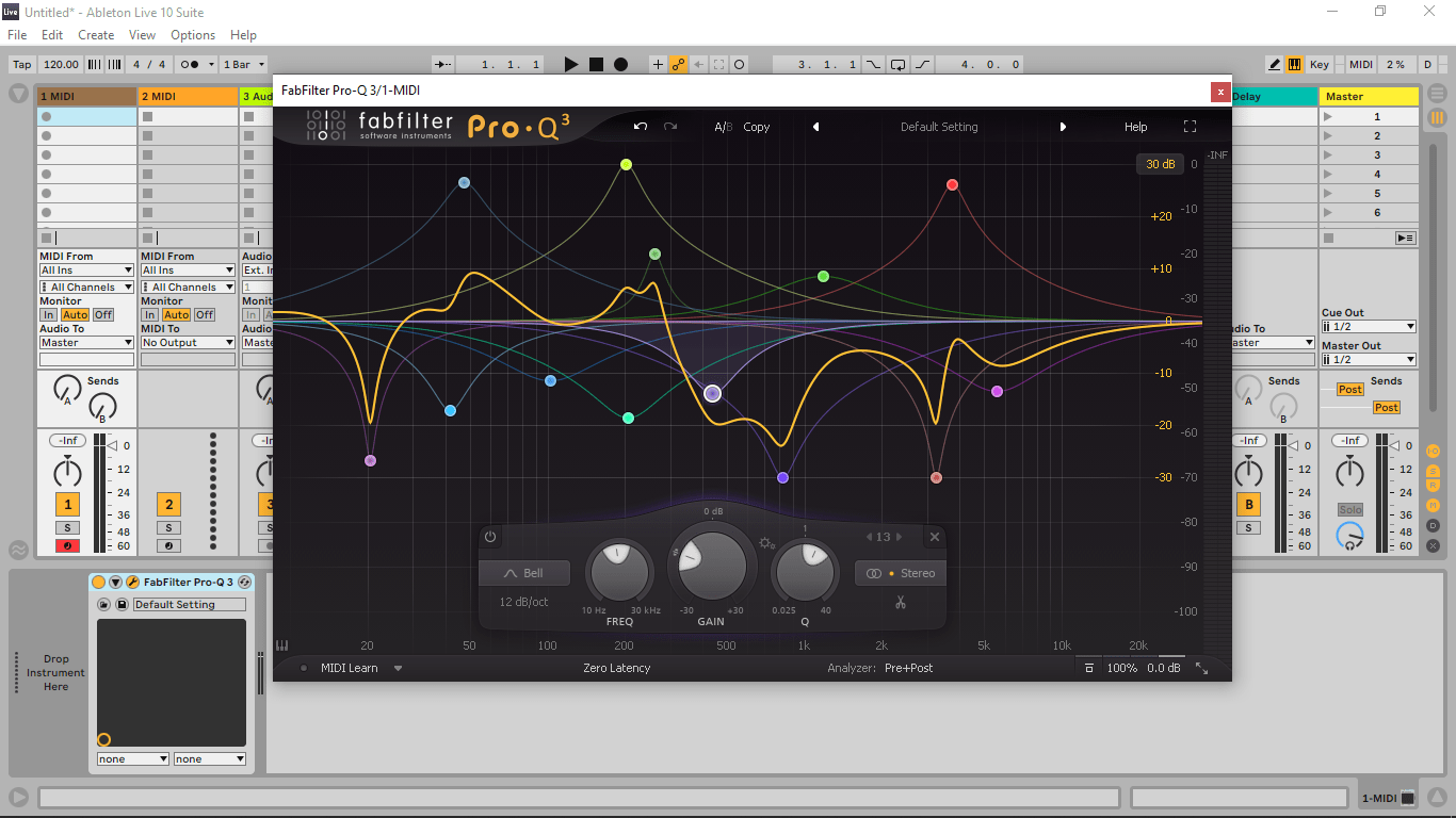 fabfilter twin 2 tutorial