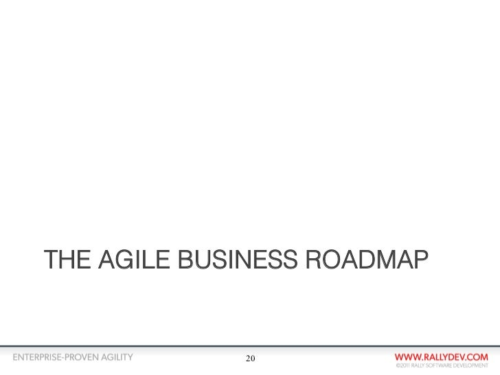 rally agile tool tutorial pdf