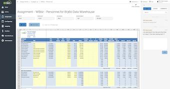 cognos reporting tool tutorial