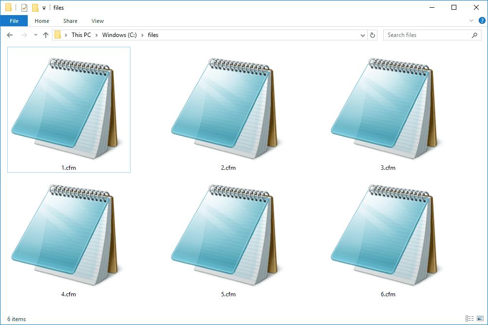 cold fusion markup language tutorial