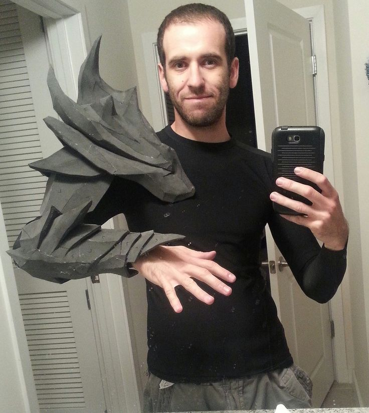 cosplay armor tutorial craft foam