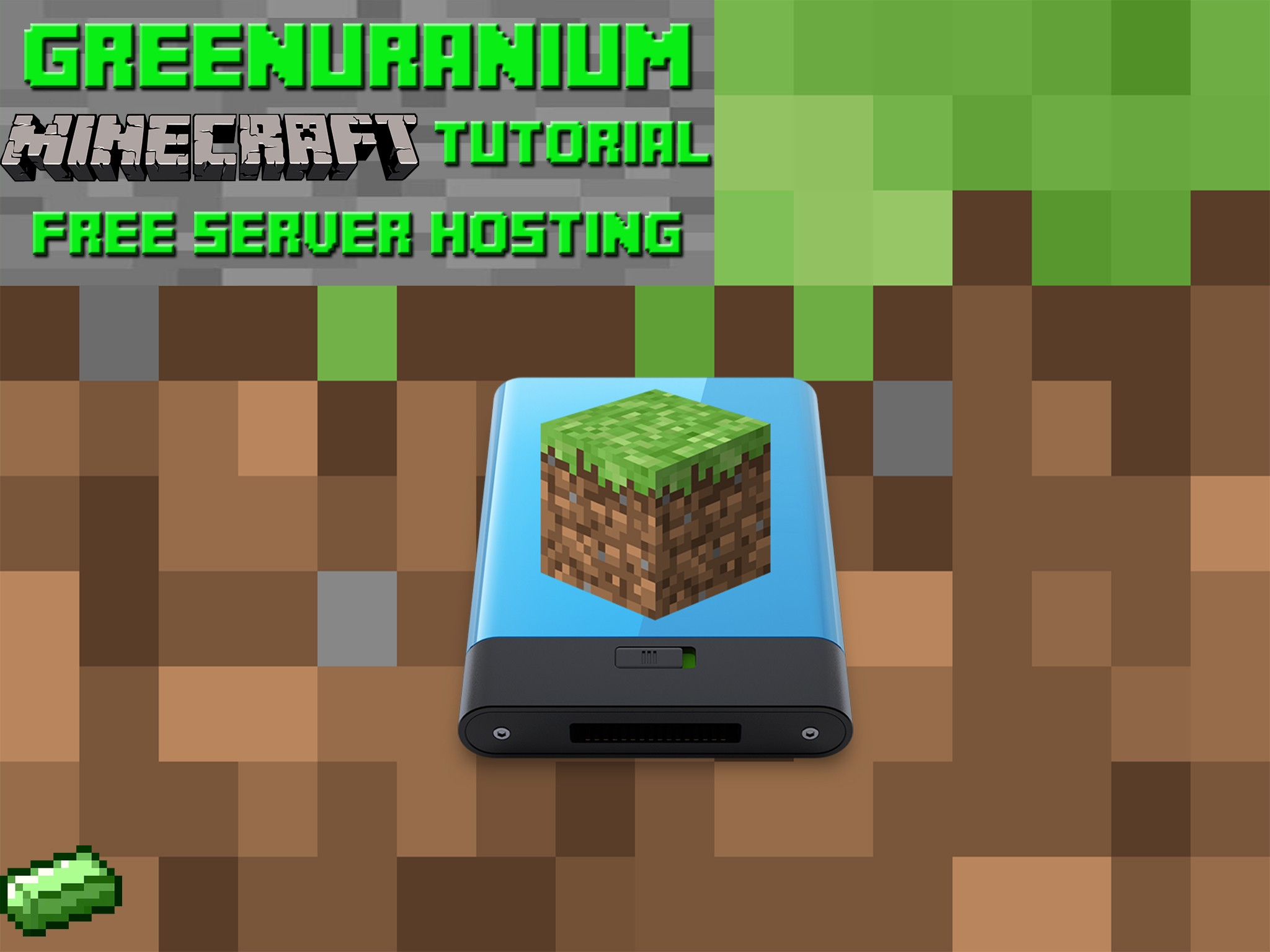 minecraft hosting pro tutorial