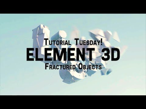 element after effects tutorial