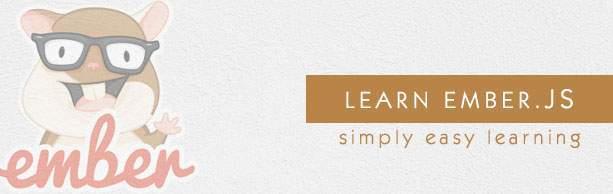 ember js tutorial pdf