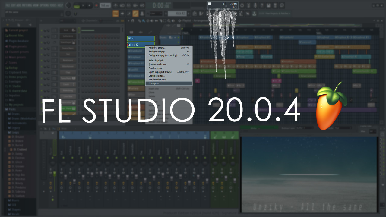 fl studio tutorial download