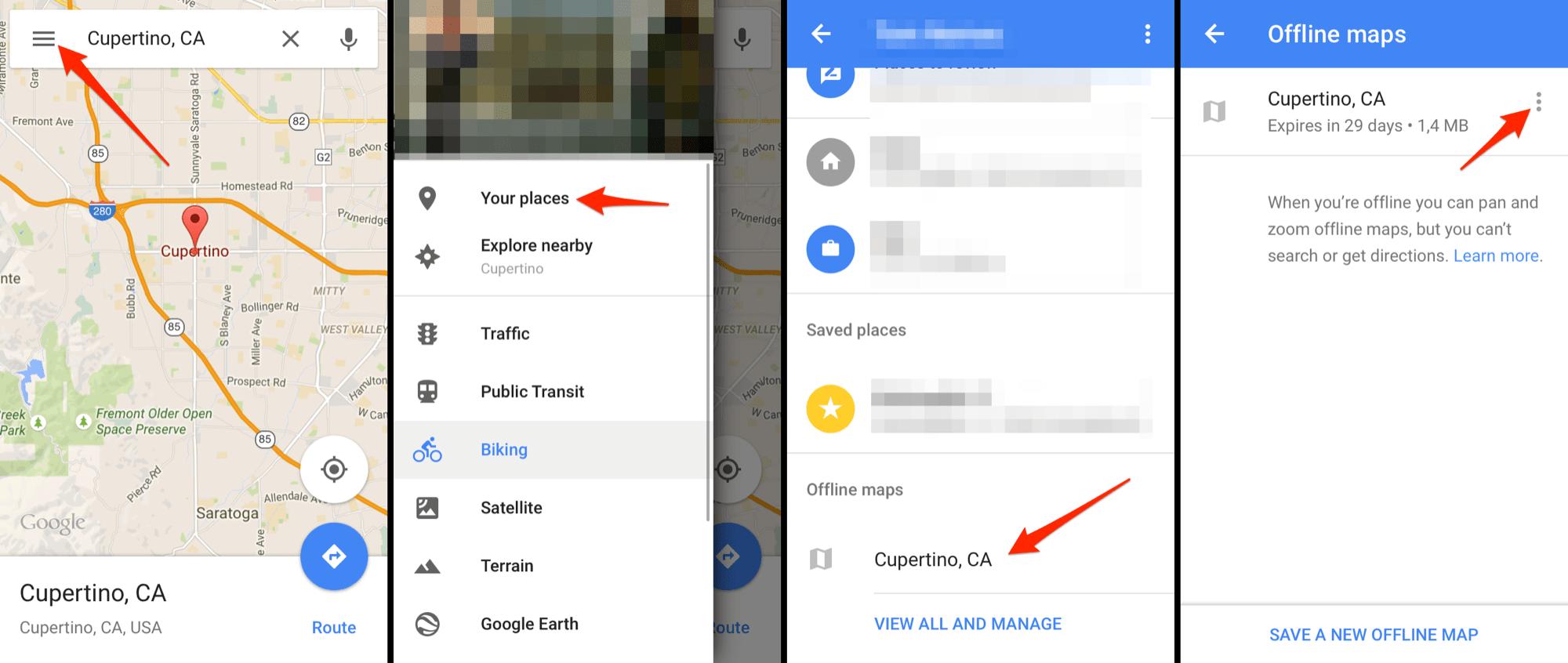google map ios tutorial