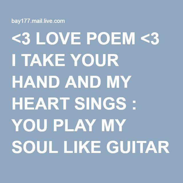 heart like yours guitar tutorial