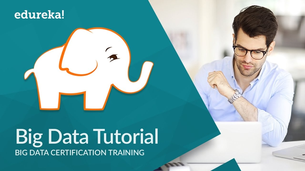 introduction to big data tutorial