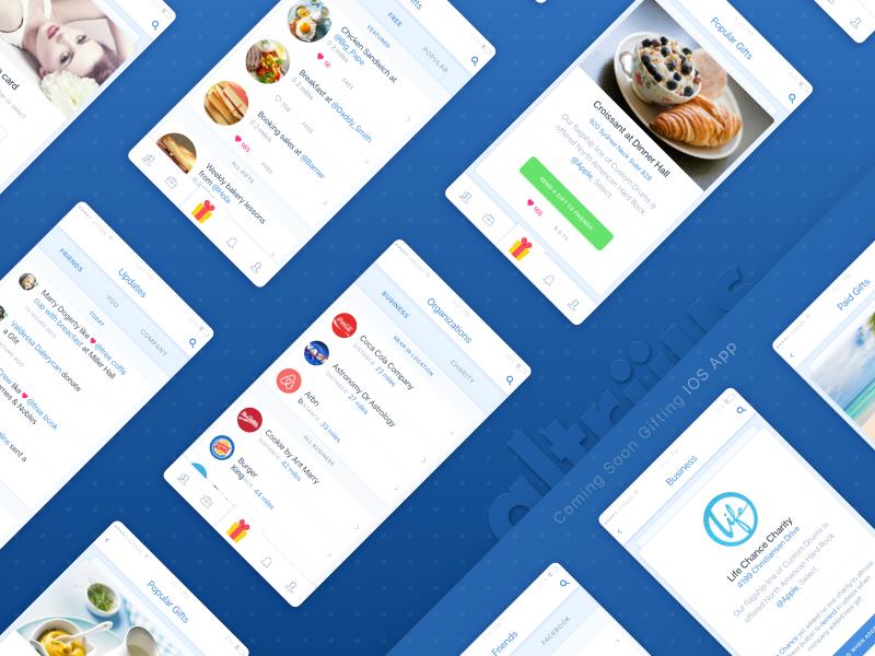 ios multi screen app tutorial