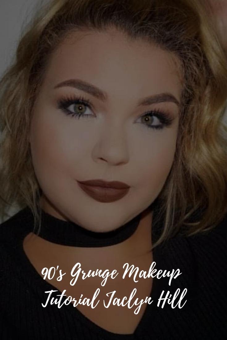 jaclyn hill makeup tutorial