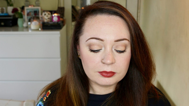 kat von d makeup tutorial contour