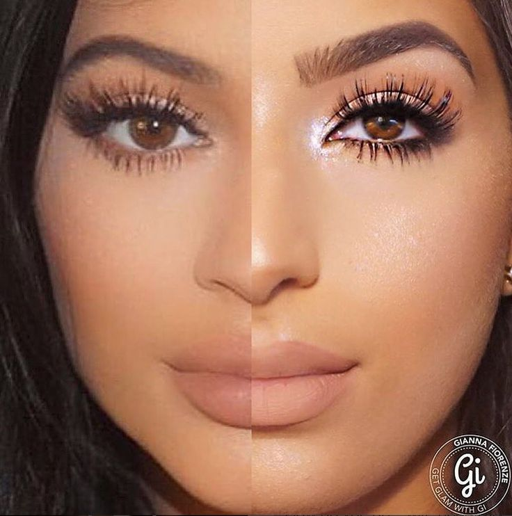 kylie jenner makeup tutorial birthday