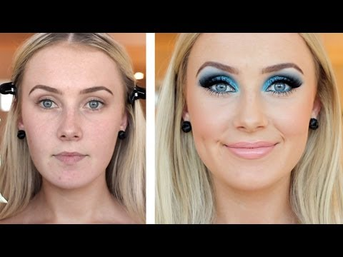 lo bosworth makeup tutorial