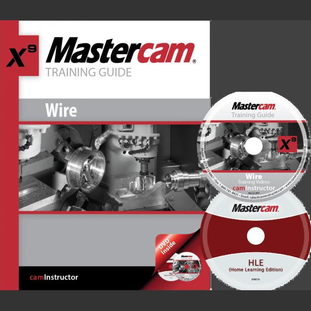 mastercam 5 axis tutorial