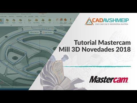mastercam for solidworks 2017 tutorial