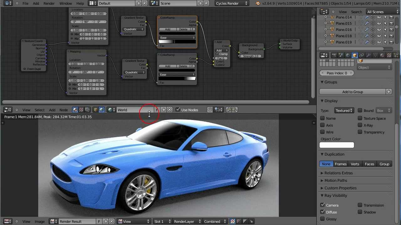 model car painting tutorial