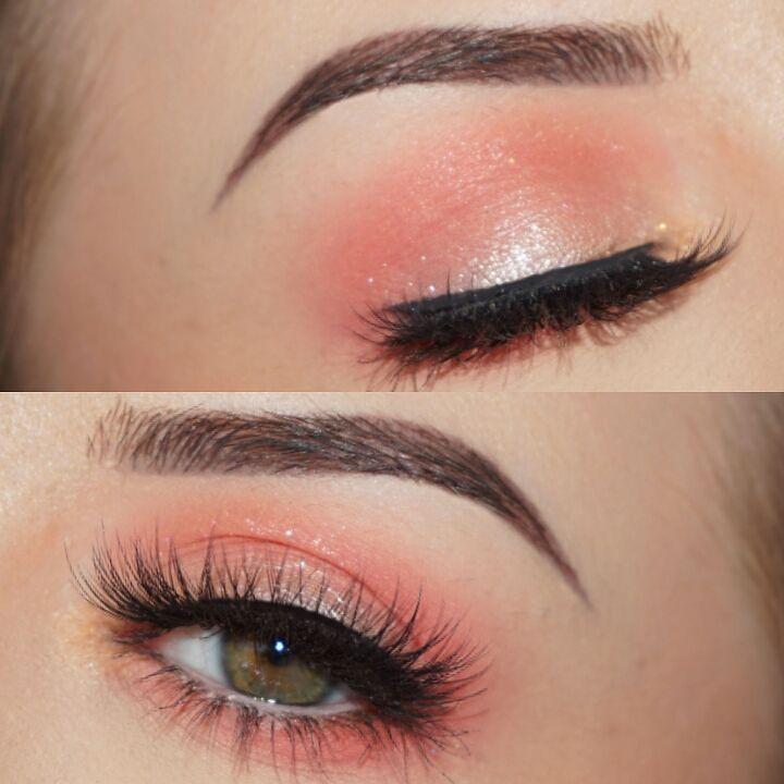 natural summer makeup tutorial