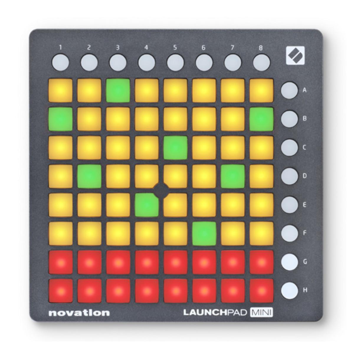 novation launchpad ipad tutorial