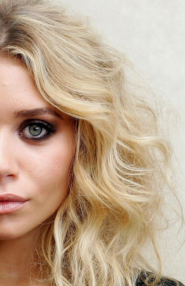 olsen twins makeup tutorial