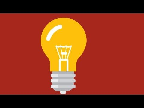 photoshop light bulb tutorial