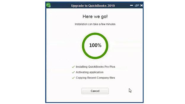 quickbooks desktop tutorial 2017