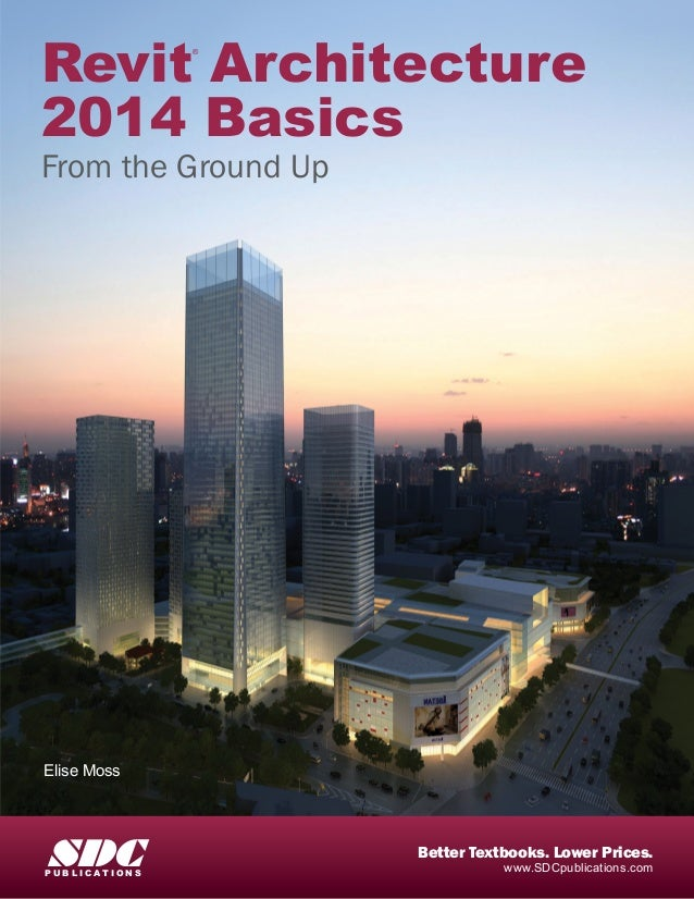 revit basic tutorial pdf