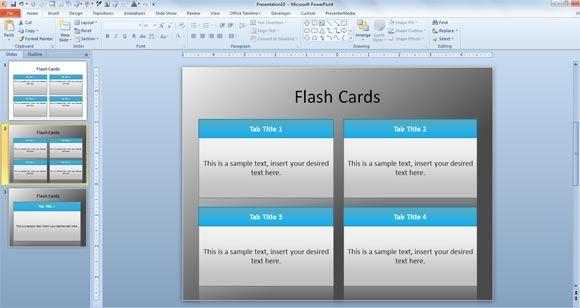 simple flash game tutorial