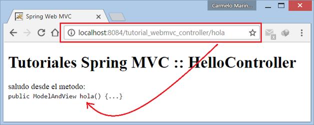 spring mvc jsp tutorial