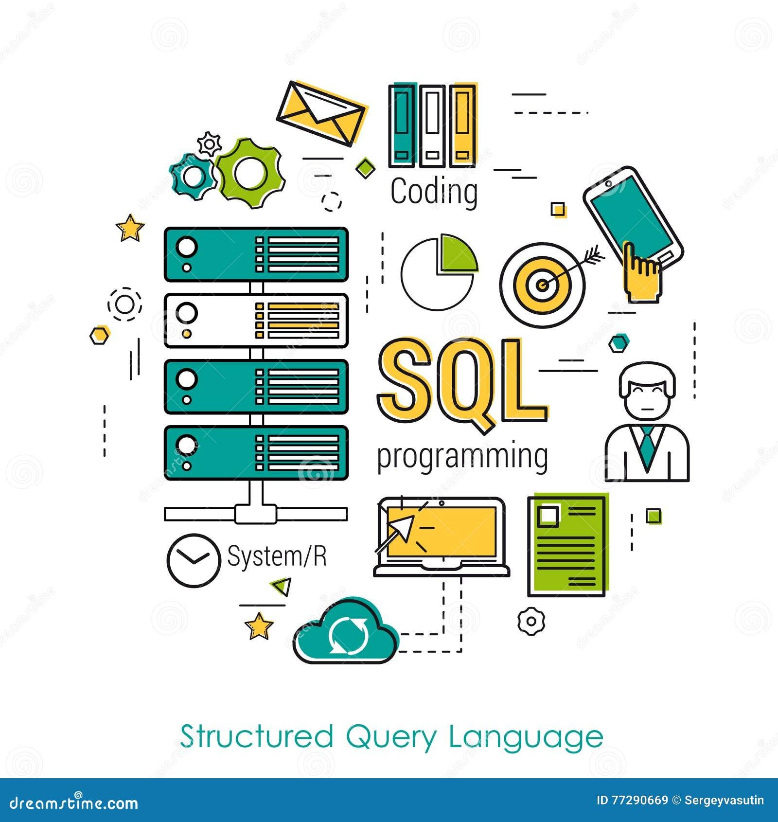 sql programming language tutorial
