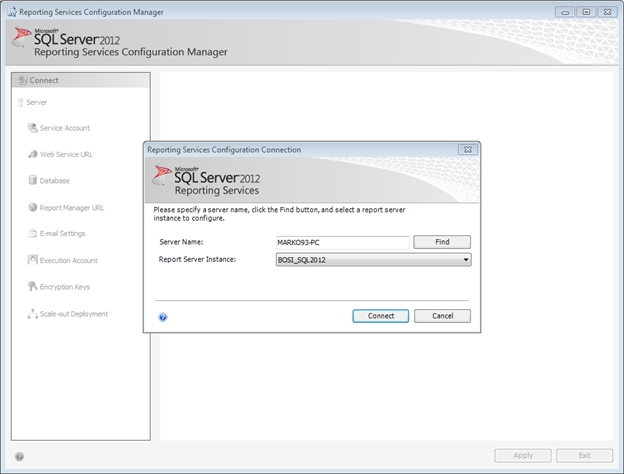 sql server reporting services training tutorial free