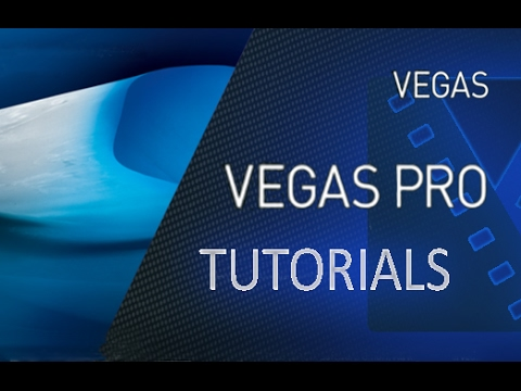 vegas pro 14 edit tutorial