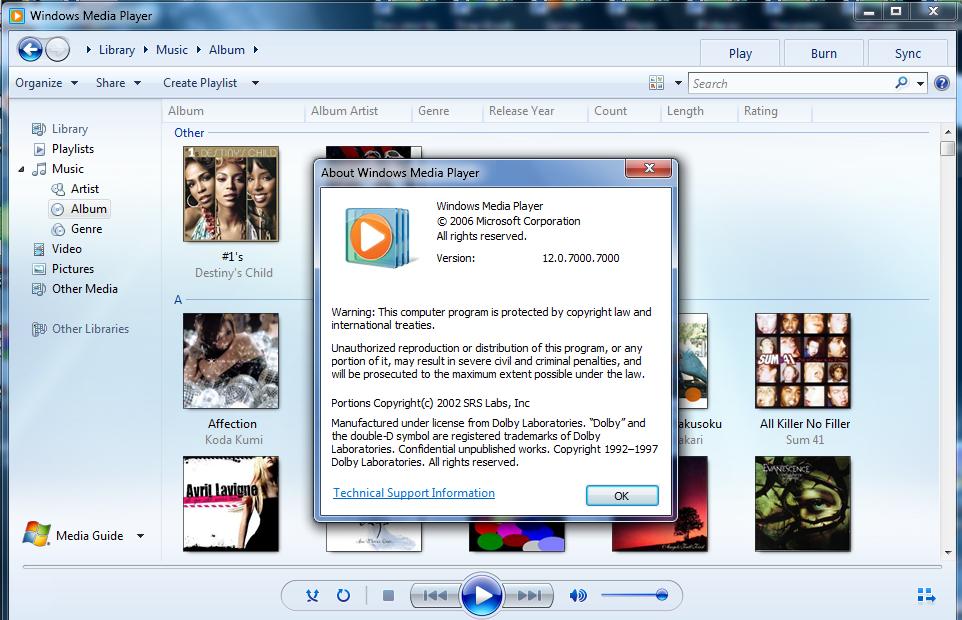 windows media player 12 tutorial